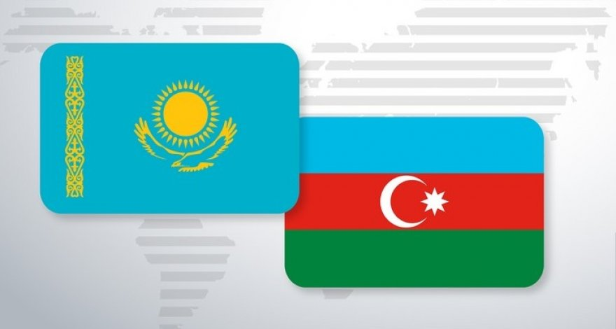 Торговый дом Казахстана откроется в Азербайджане