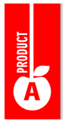 A product