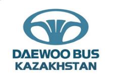 Daewoo Bus