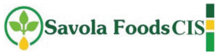 «Savola foods CIS» ТОО