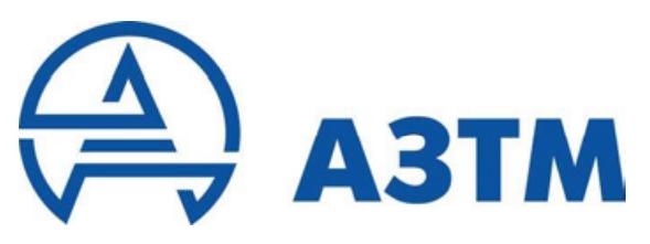 «Алматинский завод тяжелого машиностроения» (АО «АЗТМ») АО